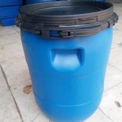 Thùng Phuy nhựa 50 lít
