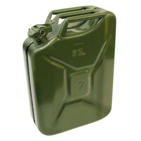 Can sắt 20L (chuyên đựng xăng)