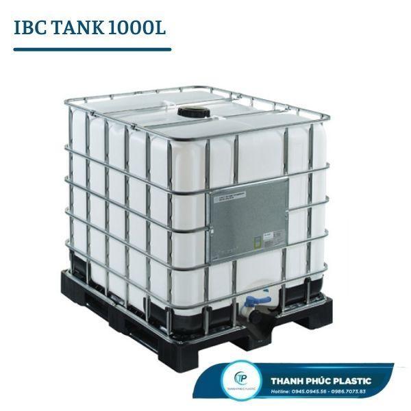 IBC Tank 1000l